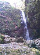 【宿坊】御岳山 静山荘で滝行してきた Part2