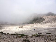 神津島「天上山」で非日常世界の登山を楽しもう