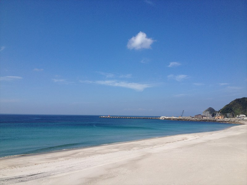 東京の離島「神津島」の魅力についてお伝えします
