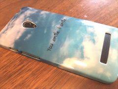 zenfone 5ケース難民に贈る「オシャレで安い」おすすめケースと、地雷回避のコツ