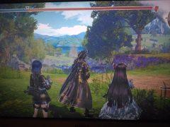 PS4「蒼き革命のヴァルキュリア」体験版プレイ&戦ヴァルとの違いなど徹底レビュー!