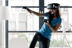 Gear VR、Oculus Rift、HTC Vive、PS VR、VRゴーグル4つの違いと必要なもの一覧