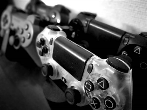 PS4 オフライン協力・対戦プレイ対応91タイトル一覧表!(2014年2月~2017年11月発売)