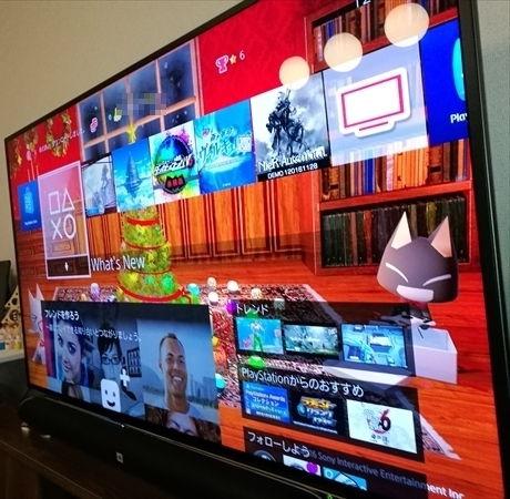 ゲーム用4Kテレビ購入!ゲーム=レグザの理由とREGZA 58Z20Xレビュー