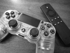 PS4ユーザーにこそFire TV Stickをオススメしたい理由。ゲーム攻略が捗るぞ!
