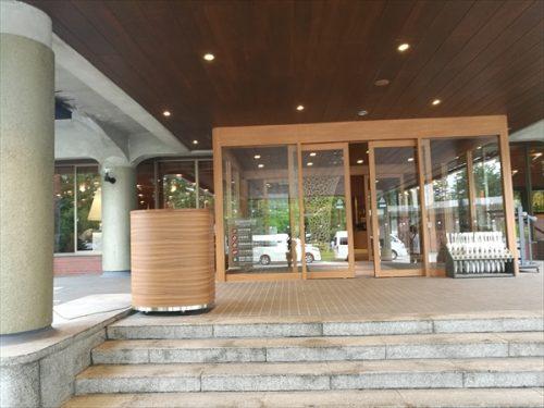 軽井沢プリンスホテルイースト