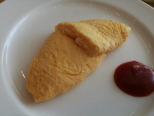 ホテル日航新潟朝食