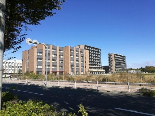 昭島医療刑務所