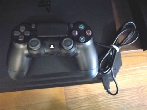 PS4ペアリング方法