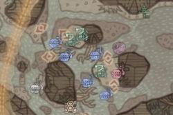 モンハンワールド(MHW)の小玉サボテン入手場所(地図画像付き)
