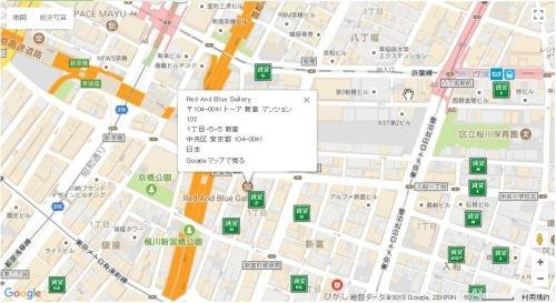 SUUMO地図から探すで物件がクリック出来ないケース