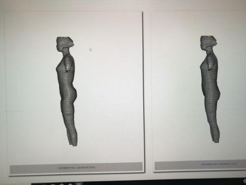 RIZAP WOMAN 3Dマシン