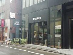 Canonの無料カメラ教室(ワークショップ)に行ってきた~ポートレート撮影体験編