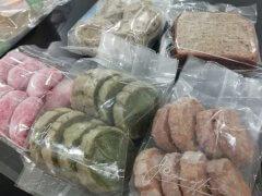 東京製菓学校の学生祭(文化祭)に行ってきた、お菓子が激安でビックリ!